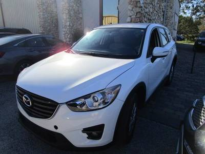 Used MAZDA CX 5 2016 MIAMI TOURING