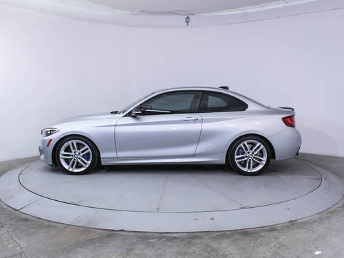 Used BMW 2 SERIES 2014 HOLLYWOOD 228i M Sport