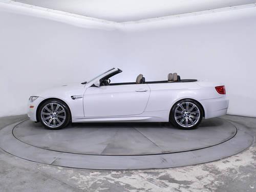 Used BMW M3 2011 MIAMI