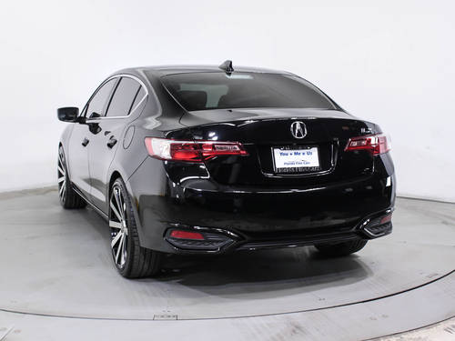 Used ACURA ILX 2017 MIAMI