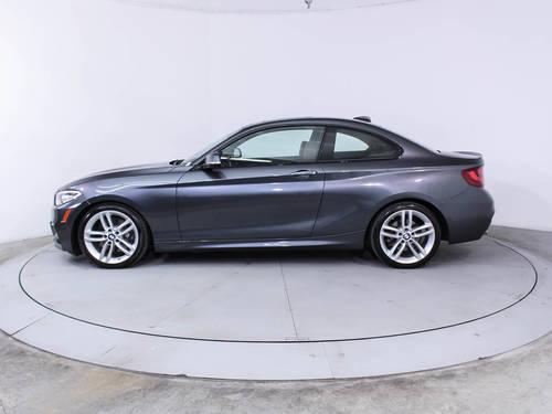 Used BMW 2 SERIES 2014 MIAMI 228i M Sport