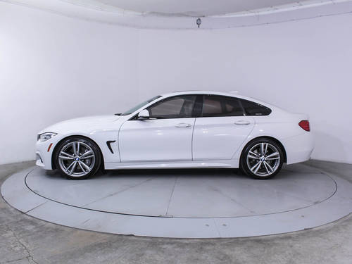 Used BMW 4 Series M Sport 2015 MIAMI 435i Gran Coupe M