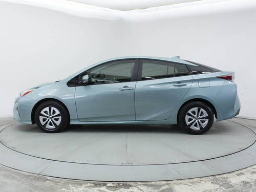 Used TOYOTA PRIUS 2016 HOLLYWOOD Two Eco
