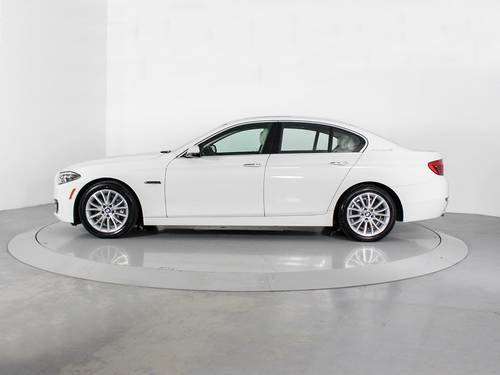 Used BMW 5 SERIES 2014 WEST PALM ACTIVEHYBRID 5