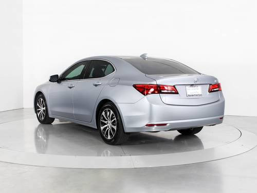 Used ACURA TLX 2015 WEST PALM