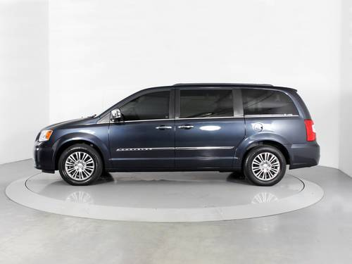 Used CHRYSLER TOWN AND COUNTRY 2014 WEST PALM TOURING L