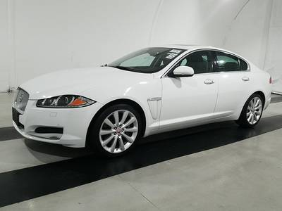 Used JAGUAR XF 2014 HOLLYWOOD Supercharged Awd