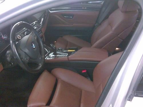 Used BMW 5 SERIES 2013 WEST PALM 550i M Sport