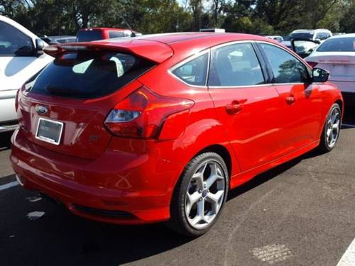 Used FORD FOCUS 2013 HOLLYWOOD ST