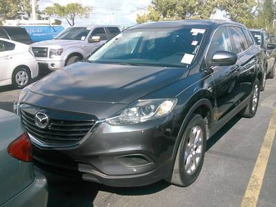 Used MAZDA CX 9 2014 MIAMI TOURING