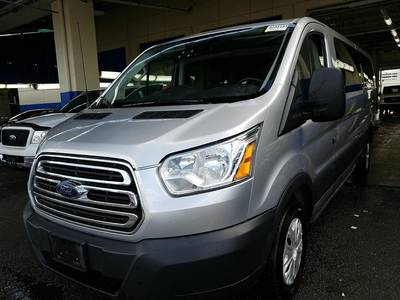 Used FORD TRANSIT WAGON 2016 MIAMI Xlt