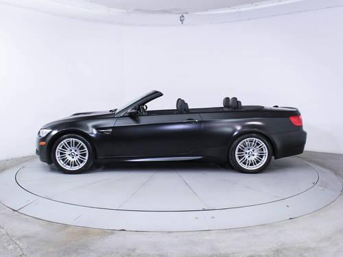 Used BMW M3 2013 MIAMI