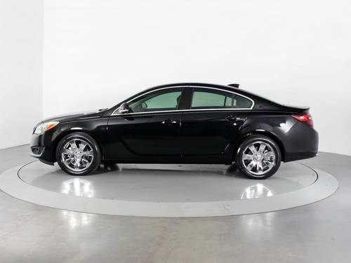 Used BUICK REGAL 2015 WEST PALM Turbo