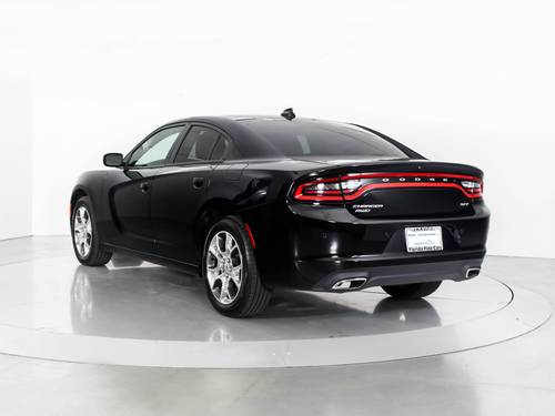 Used DODGE CHARGER 2015 WEST PALM Sxt Awd