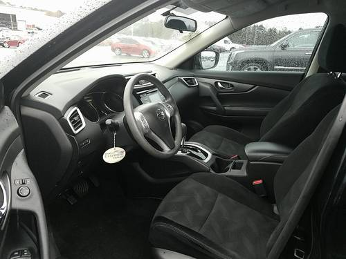 Used NISSAN ROGUE 2015 MIAMI S