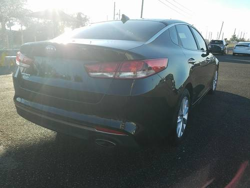 Used KIA OPTIMA 2016 WEST PALM LX