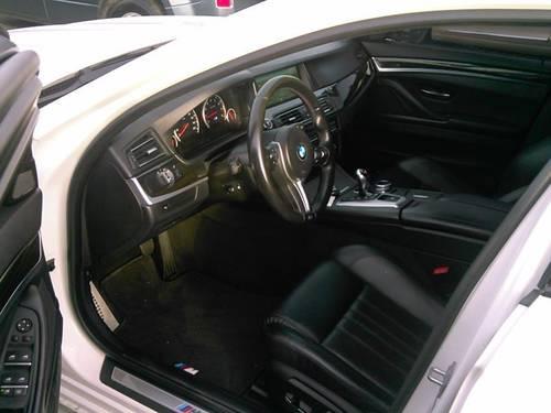 Used BMW M5 2014 WEST PALM