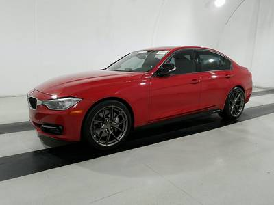 Used BMW 3 SERIES 2013 HOLLYWOOD 335I