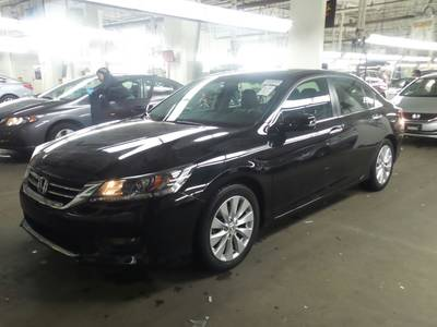 Used HONDA ACCORD 2014 WEST PALM EX