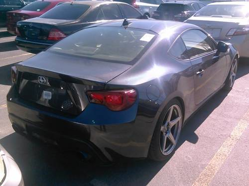 Used SCION FR S 2014 MIAMI