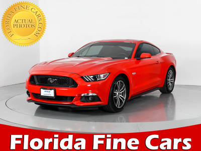 Used FORD MUSTANG 2016 WEST PALM GT