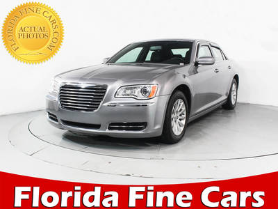 Used CHRYSLER 300 2014 MIAMI TOURING