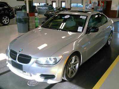Used BMW 3 SERIES 2011 WEST PALM 335IS