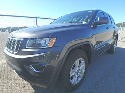 Used JEEP GRAND CHEROKEE 2014 HOLLYWOOD LAREDO