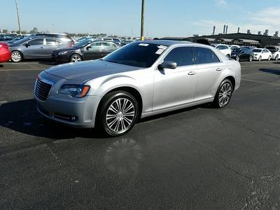 Used CHRYSLER 300S 2014 MIAMI S