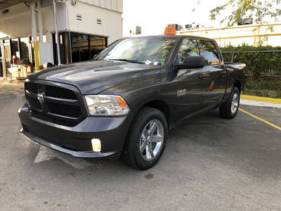 Used RAM 1500 2017 MIAMI Express