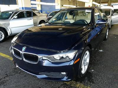 Used BMW 3 SERIES 2013 MIAMI 320I