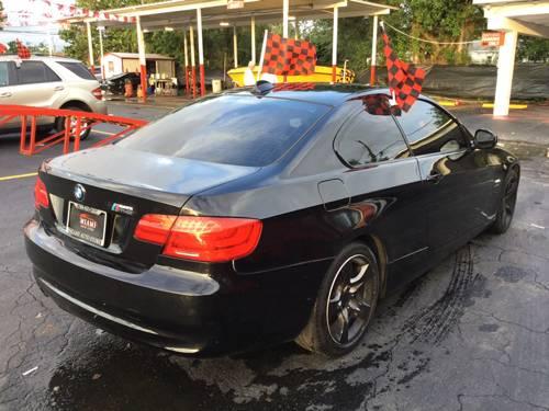 2011 BMW 3-SERIES, 328I XDRIVE COUPE