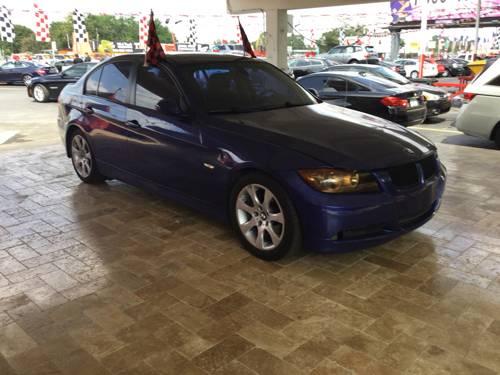 2007 BMW 3 SERIES, 328I