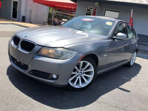 2011 BMW 3 SERIES, 328XI SULEV