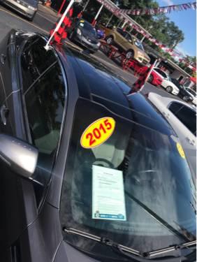 2015 KIA OPTIMA, EX; LX