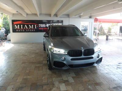 Used BMW X5 2015 MIAMI SDRIVE35I