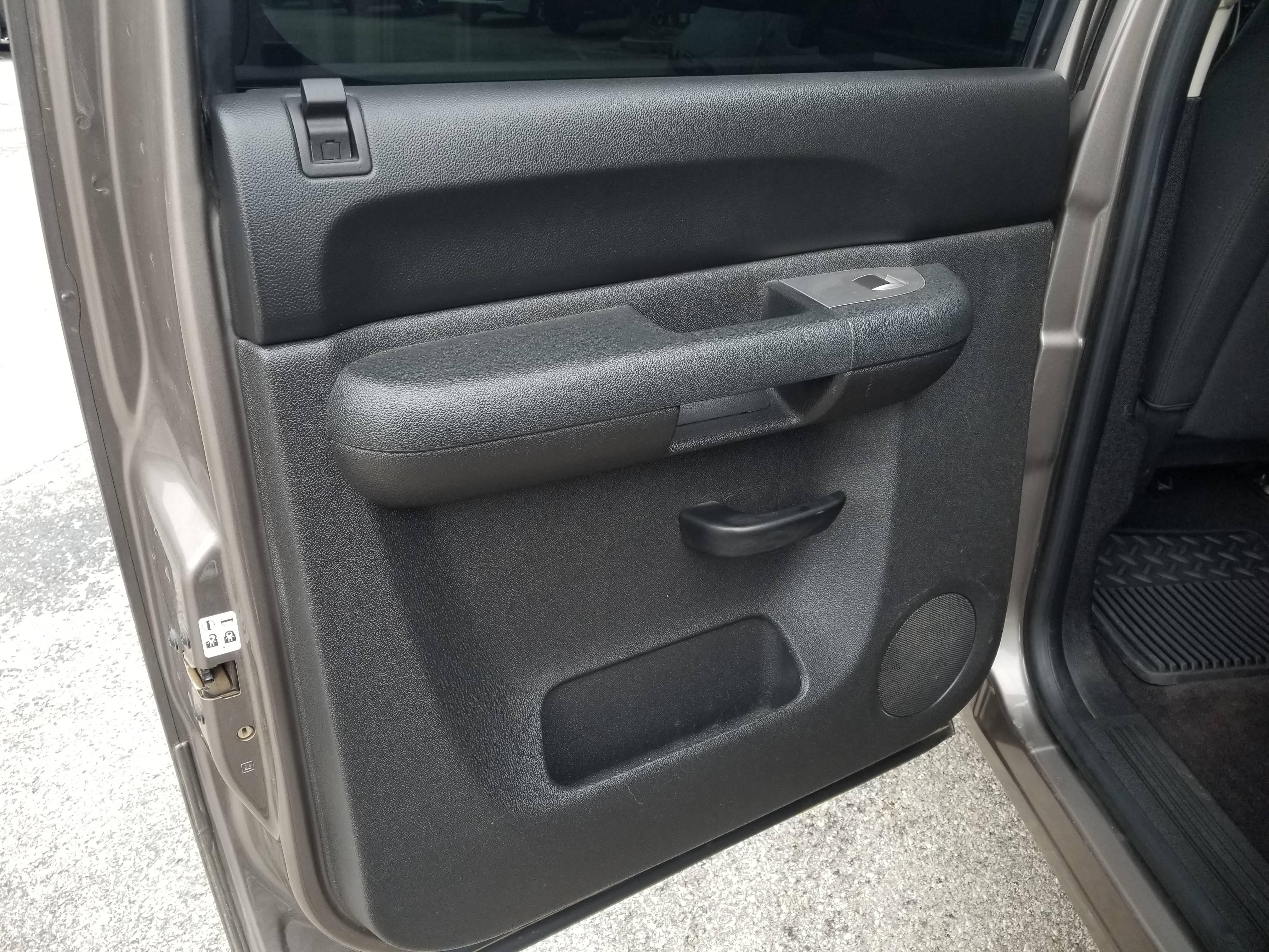 used vehicle - Truck Chevrolet Silverado 1500 2012
