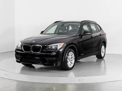 Used BMW X1 2015 WEST PALM XDRIVE28I