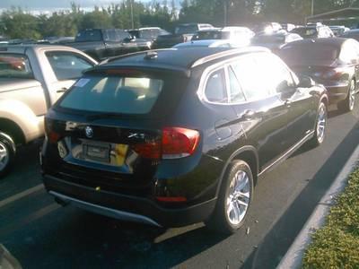 Used BMW X1 2015 WEST PALM XDRIVE28I