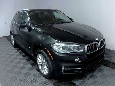 Used BMW X5 2015 WEST PALM XDRIVE35I