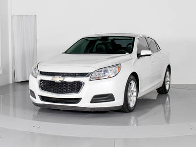 Used CHEVROLET MALIBU 2015 MIAMI 1LT