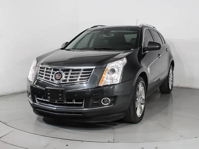 Used CADILLAC SRX 2015 MIAMI PERFORMANCE