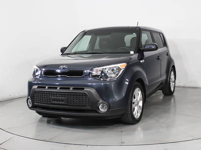 Used KIA SOUL 2015 MIAMI Plus