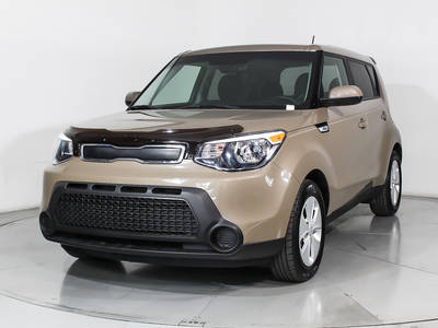 Used KIA SOUL 2015 MIAMI