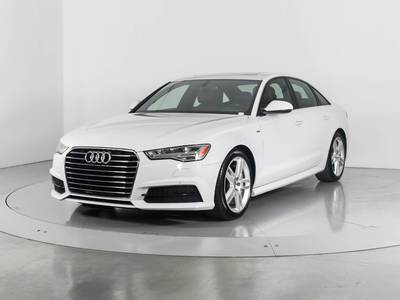 Used AUDI A6 2017 HOLLYWOOD Premium Sport