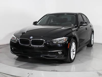 Used BMW 3-SERIES 2017 HOLLYWOOD 320I