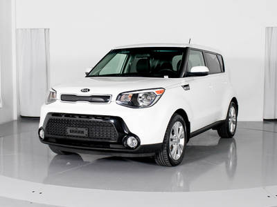Used KIA SOUL 2016 MARGATE Plus
