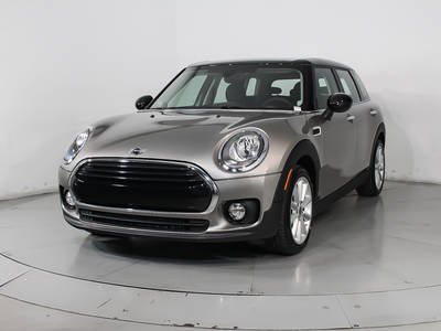 Used MINI CLUBMAN 2016 MIAMI