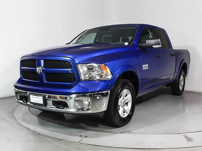 Used RAM 1500 2016 MIAMI 1500 Outdoorsman 4x4