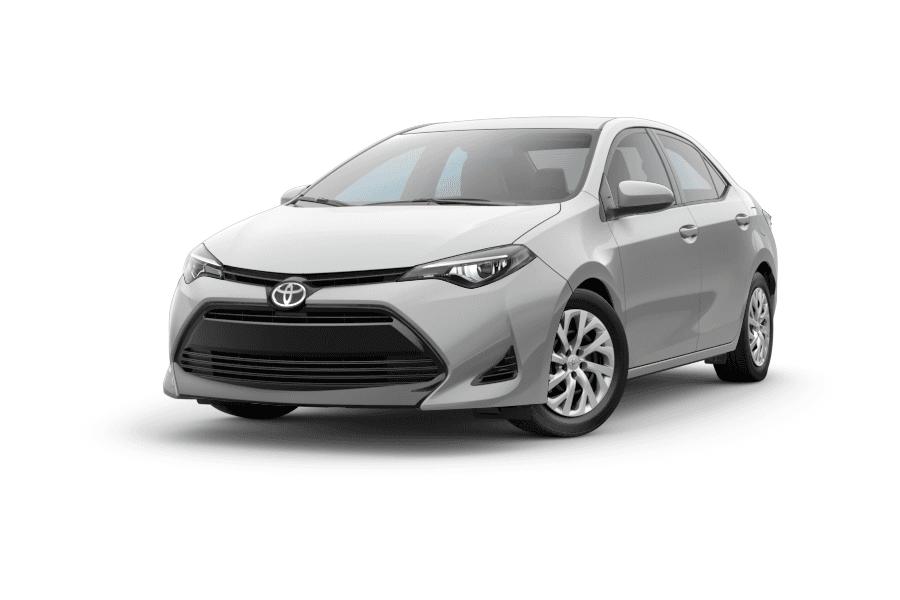 Used 2019 Toyota Corolla Le Sedan For Sale In Subscription Fl